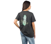 Pineapple T-Shirt dark heather grey
