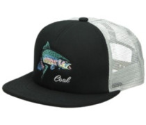 The Wilds Cap black (rainbow)