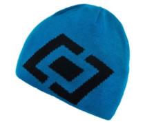 Windsor Beanie blue