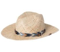 Black Sands Panama Hat natural