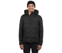 Trenton Puffer Jacket black
