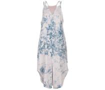 Rvsb Wash Dress white