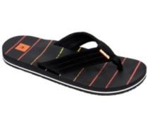 Ripper Sandals orange