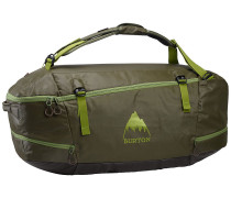 Multipath Duffle 90 Travelbag keef coated