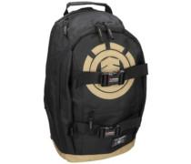 Mohave Backpack flint black