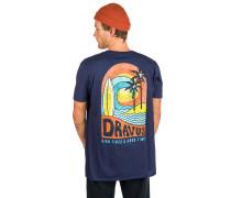 High Tides T-Shirt navy