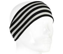Merino Alice Headband thick stripe