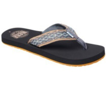 Smoothy Sandals green smoothy