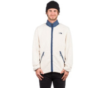 Campshire Fleece Jacket shady blue