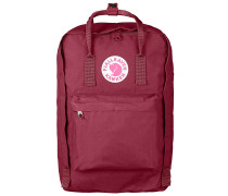 "Kanken 17"" Backpack plum"
