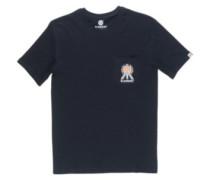 Above Pocket T-Shirt flint black