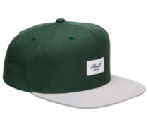 Pitchout 6-Panel Cap grey