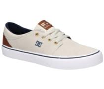 Trase S Skate Shoes tan