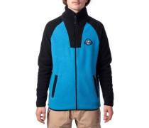 Classic Fleece Jacket swedish blue