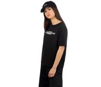 Funnier Times Boxy T-Shirt black