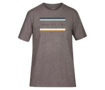 Core Grades T-Shirt dark grey heather