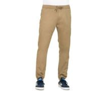 Reflex 2 Pants Long dark sand