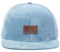 Allover It Cap acid wash