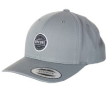 After Session Snapback Cap neutral grey