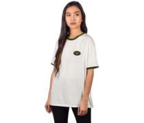 Tisa Roslyn T-Shirt wax