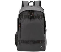 Smith Skate III Backpack gunmetal