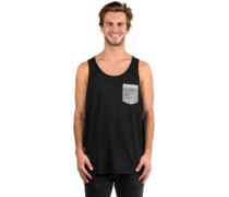 All Day Printed Tank Top black