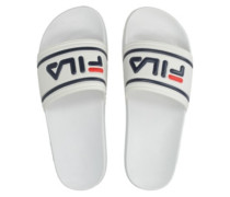 Morro Bay Sandals white