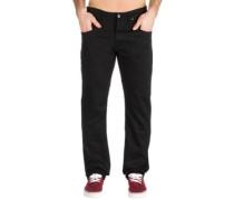 Lowfly Jeans black