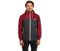 Auf Deck Jacket anthra red