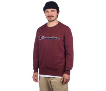 Crewneck Sweater and