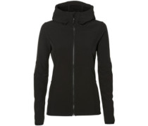 Solo Softshell black out