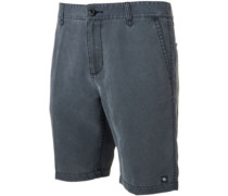 "Travellers Boardwalk 20"" Shorts black"