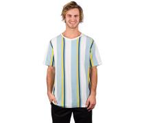 Breaker Vert Stripe T-Shirt yellow