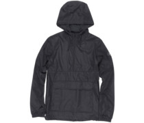 Alder Pop TW Jacket flint black