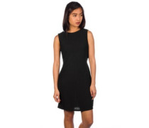 Knot Yours Dress black