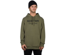 Durable Goods Hoodie dusty olive