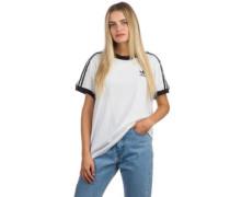 3 Stripes T-Shirt white