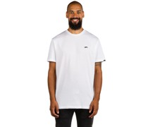 Skate T-Shirt white