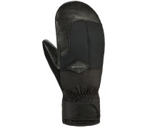 Charger Mittens black