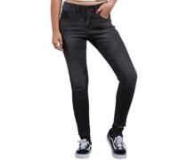 Rockout II Skinny Jeans vintage black