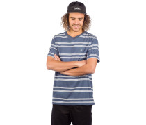Beauville Crew T-Shirt indigo