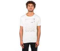 Passage T-Shirt ecru
