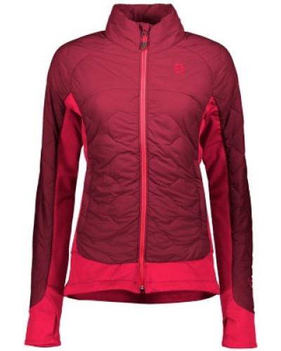 Insuloft VX Fleece Jacket ruby red