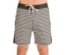 Yesterdaze Boardshorts black