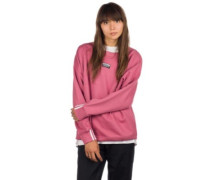 Vocal Sweater pink