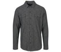 Mushy Shirt LS black