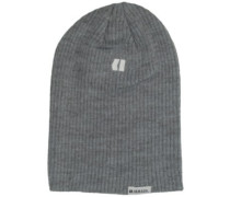 Favorite Beanie heather grey