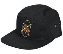 Strike Cap black