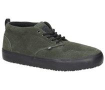 Preston 2 Sneakers forest nght blk