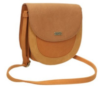 Winter And Coconut Bag camel